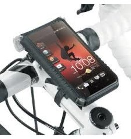 Topeak TOPEAK, SMARTPHONE DRYBAG IPHONE 6+ BK