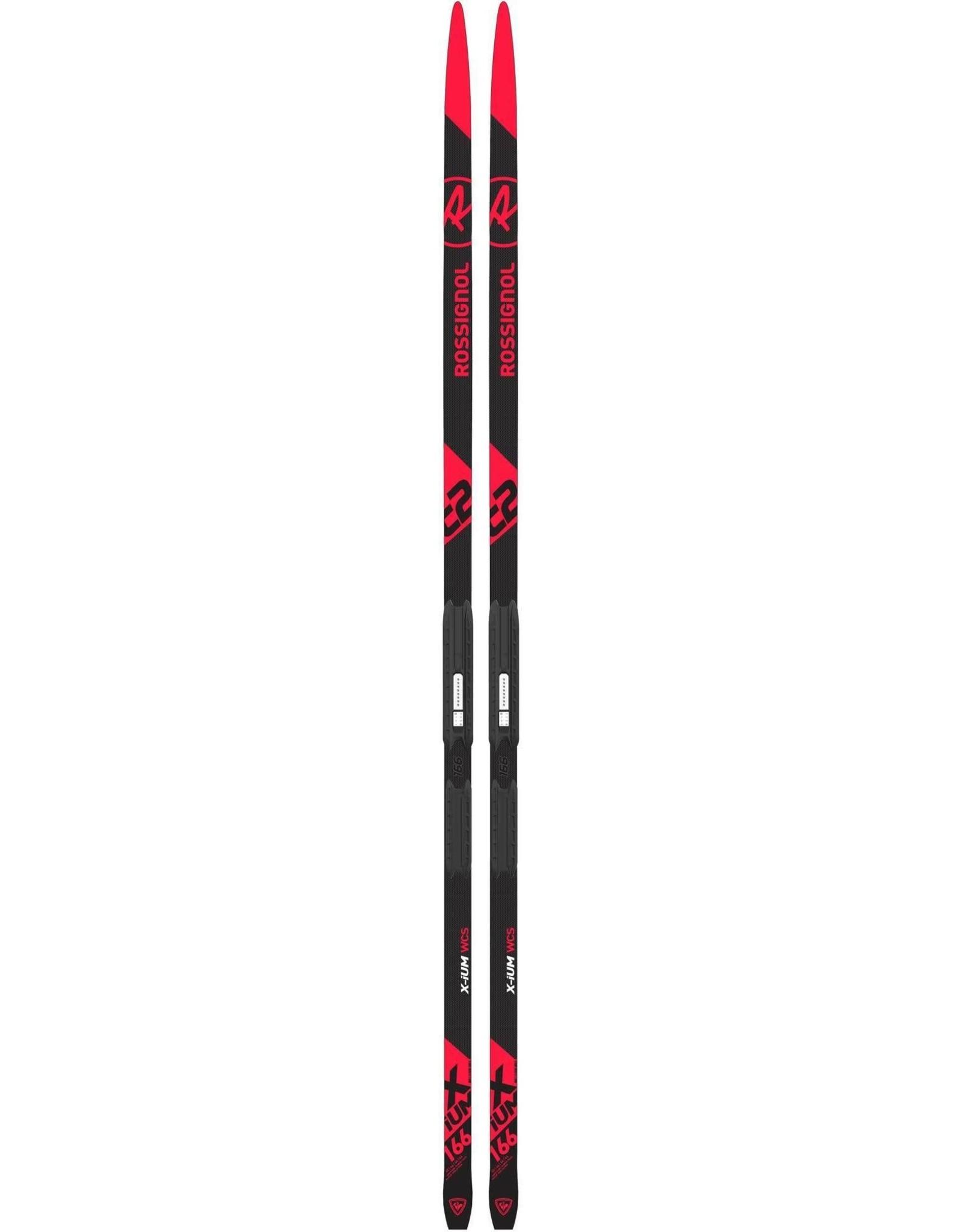ROSSIGNOL CANADA '21, ROSSIGNOL, Ski, X-ium Classic WCS Jr