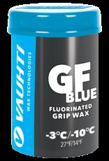 Vauhti VAUHTI, GF Blue, Fluoronated Grip Wax