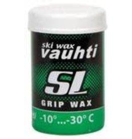 Vauhti VAUHTI, SL Green, Grip Wax,