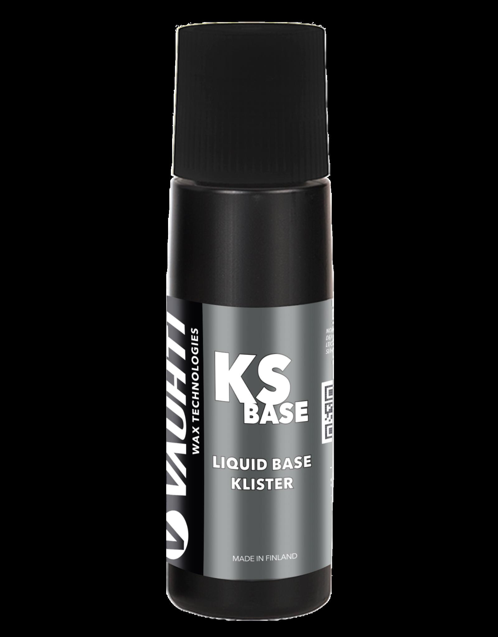 Vauhti VAUHTI, Wax, KS Base Super Liquid Grip