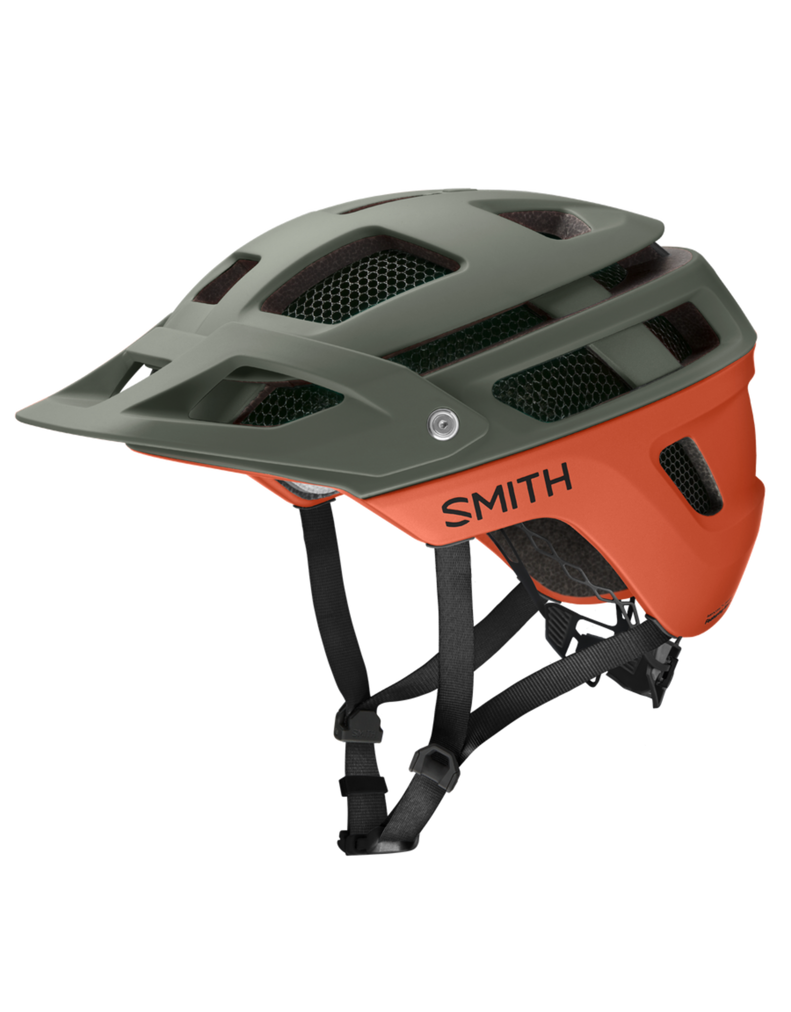 Smith 21' SMITH, Forefront 2, Helmet