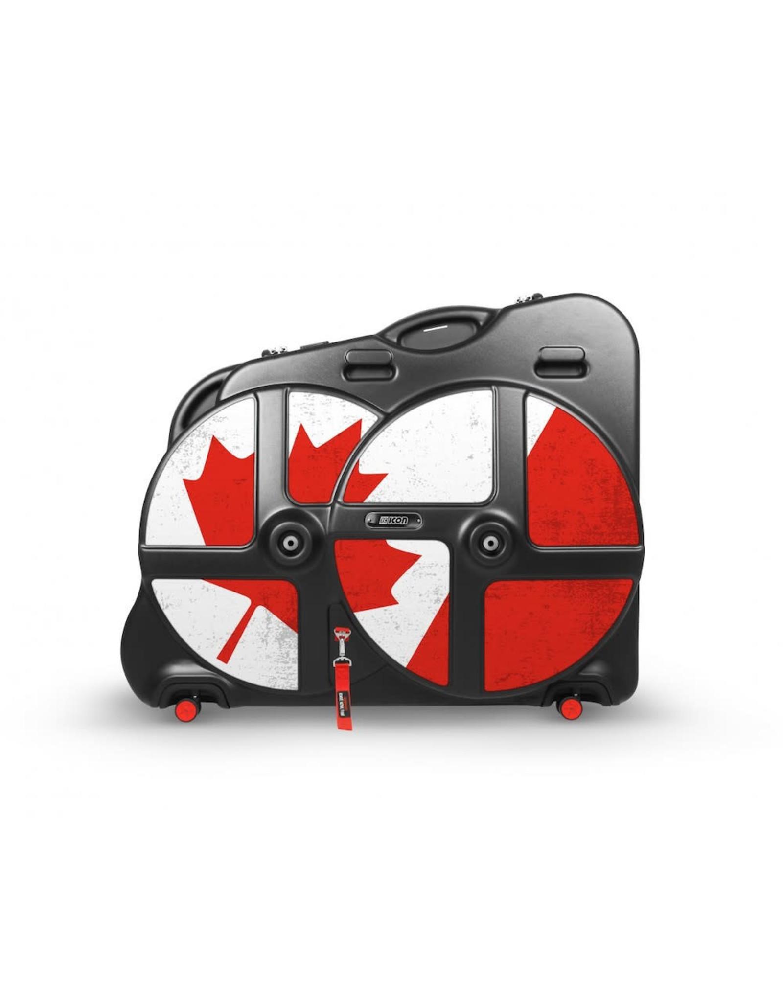 Scicon SCICON, Aerotech Evolution X TSA Canada Travel Case