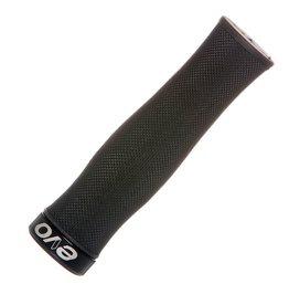 EVO EVO, Fasten Delux, Lock-On, 130mm, Black