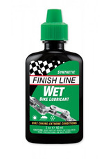 FINISH LINE FINISH LINE, WET LUBE 4OZ