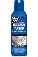FINISH LINE FINISH LINE, 1-STEP CLE & LUB 8OZ AEROSOL