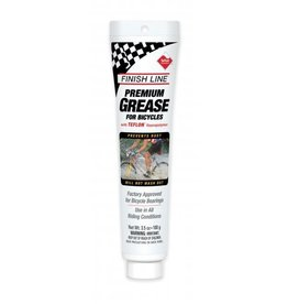 FINISH LINE FINISH LINE, Premium Synthetic Grease 3.5oz