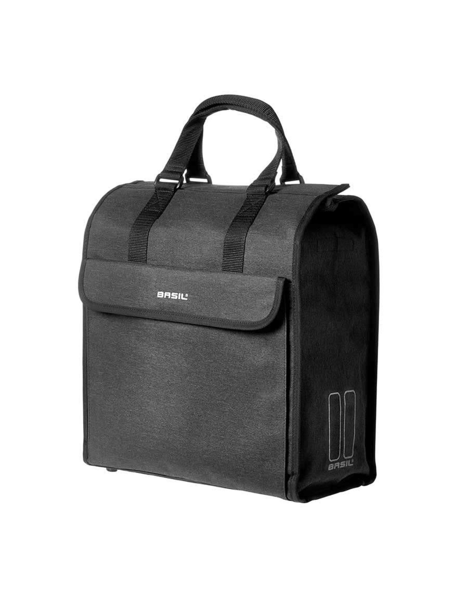 Basil BASIL, Mira Shopping Bag, Black