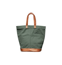 Linus LINUS, The Eleanor Bag, Army Green