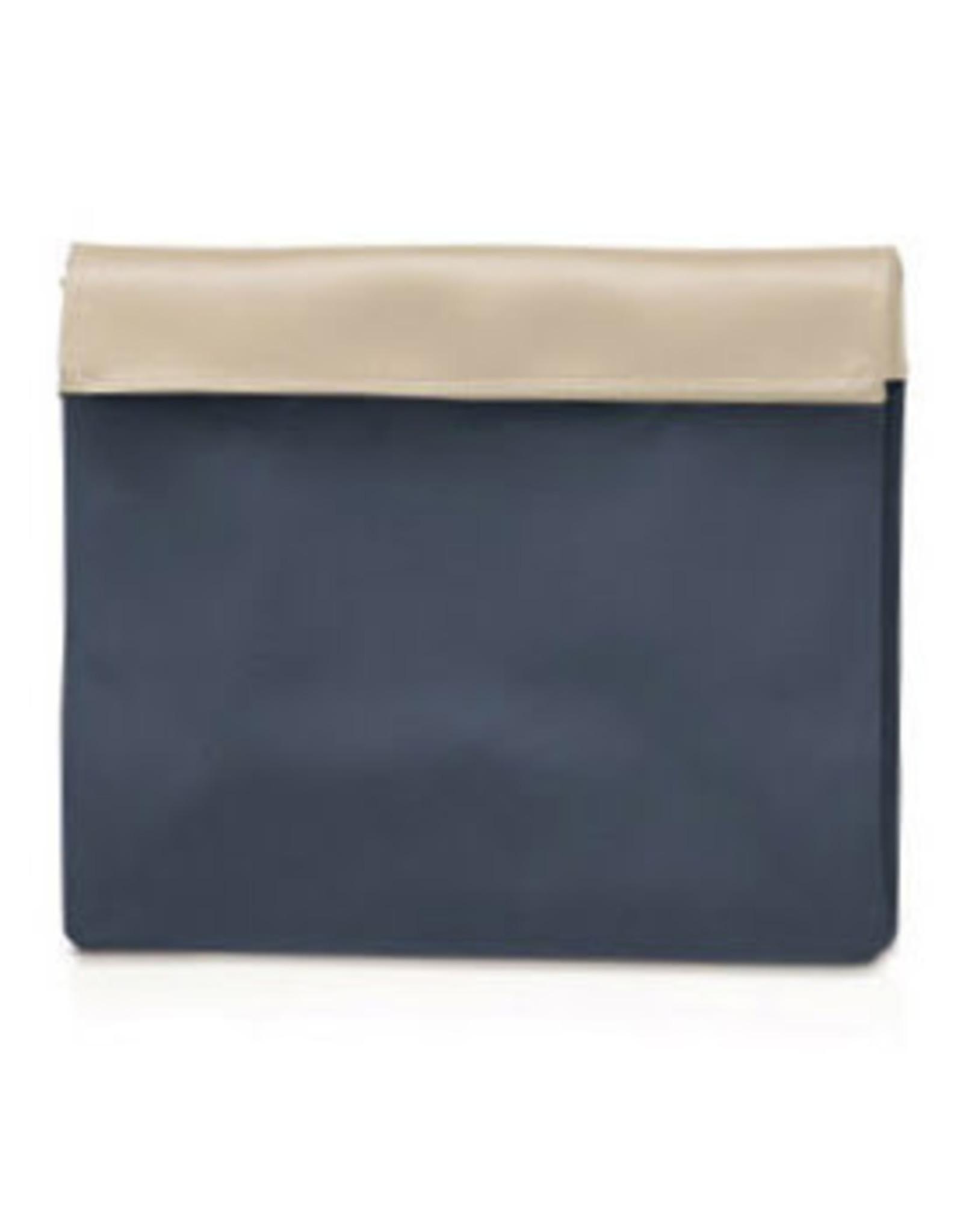 Linus LINUS, Shopper Bag, Army Navy/Beige