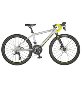 SCOTT BICYCLES '21, SCOTT, Gravel 400 24""