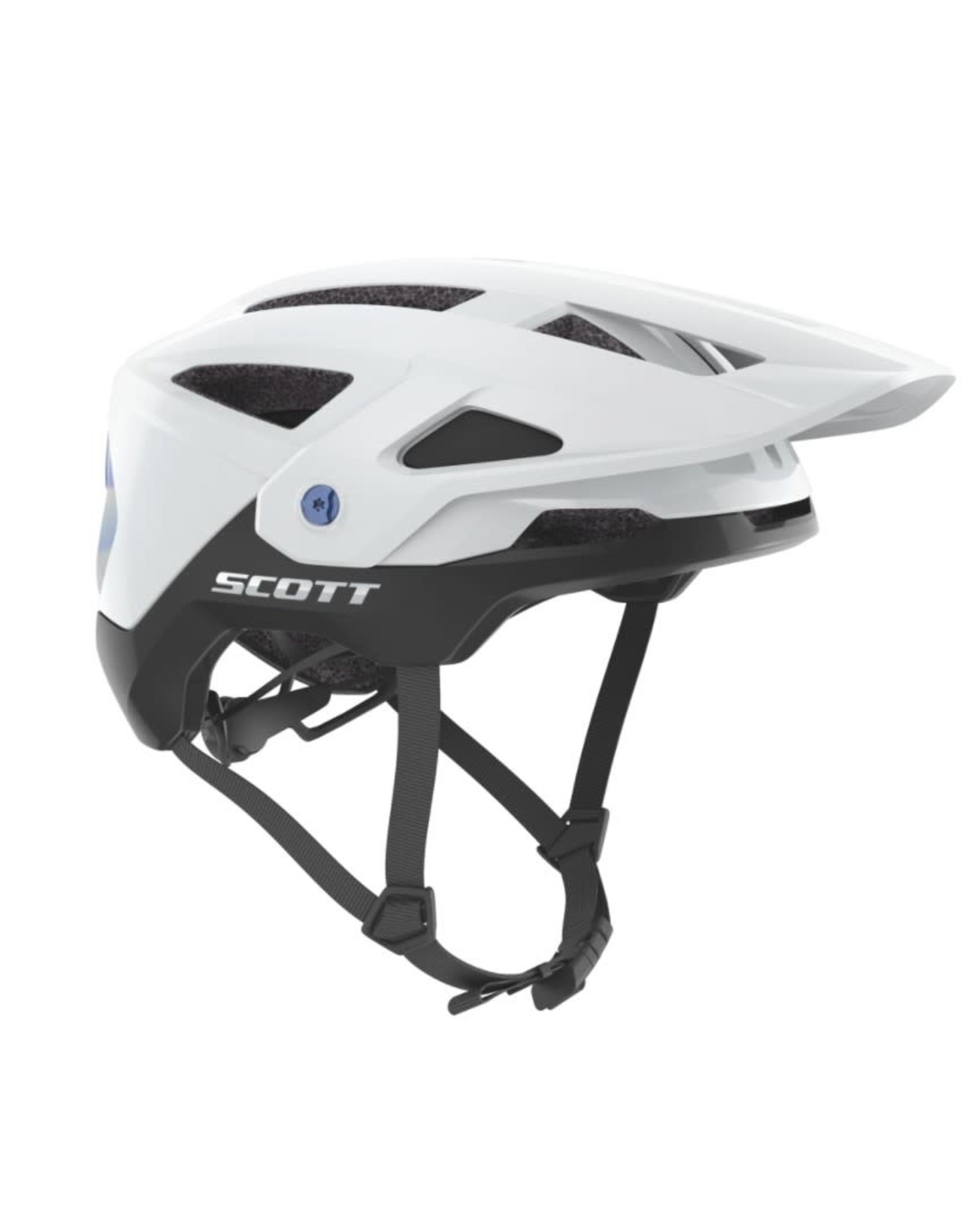 Scott '21, Scott, Helmet, Stego Plus, Assorted Colours