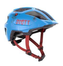 Scott 21' SCOTT, Spunto, Kids' Helmet,