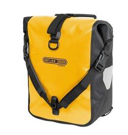 Ortlieb ORTLIEB, Sport-Roller Classic Pannier (Pair), Yellow/Black 25L