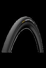 Continental Continental Competition Tubular 700 X 25 Black-BW + Black Chili