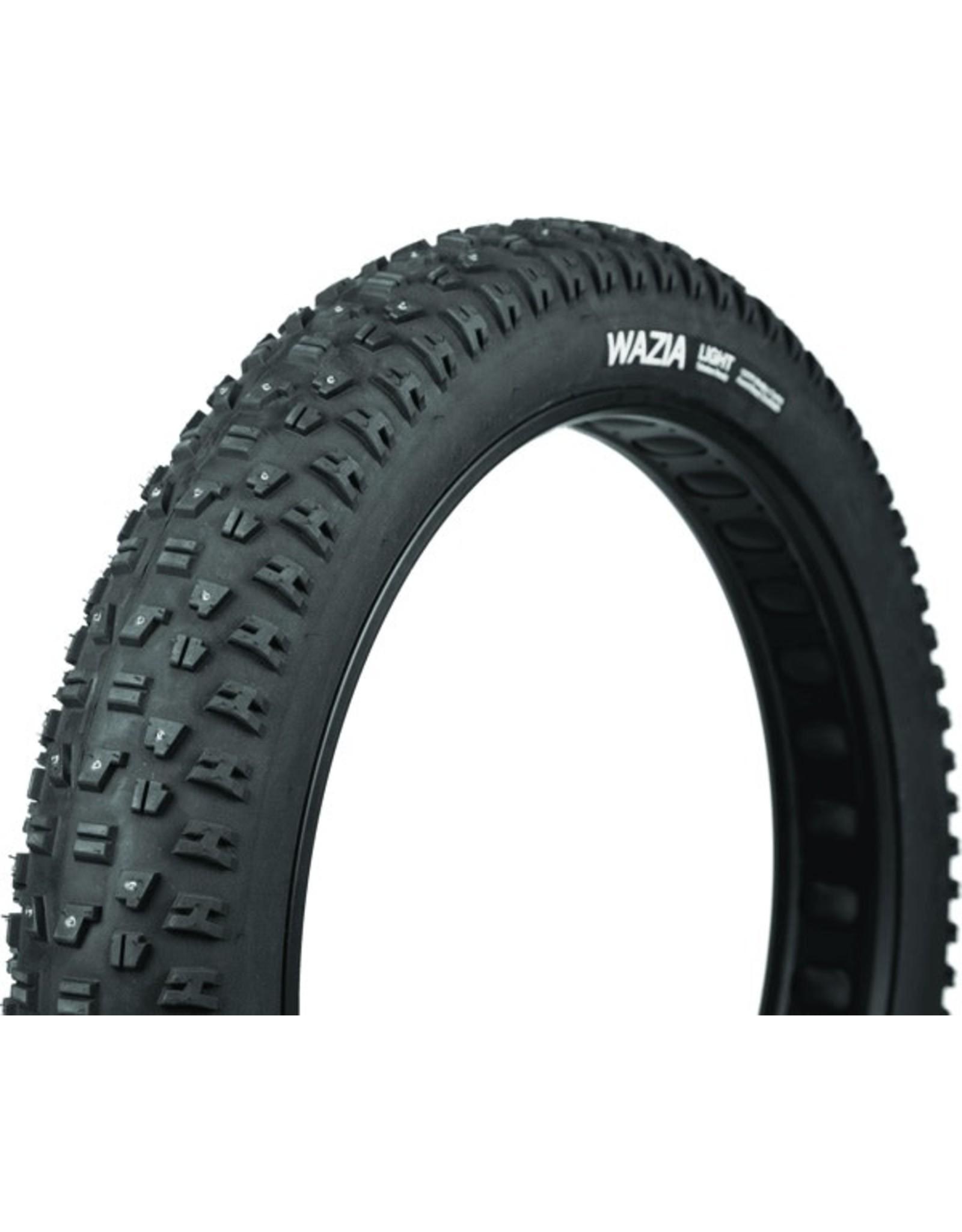 TERRENE Terrene Tires, WAZIA 26x4,6 LT CR CL 120TPI