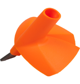 Exel EXEL, Avenger Basket, 8.5mm, 70mm, Orange