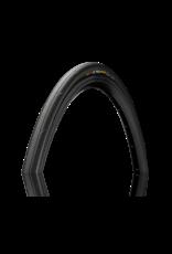 Continental CONTINENTAL, Ultra Sport III 700 X 28 Black-BW - Wire Bead