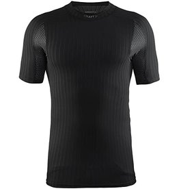 Craft CRAFT, Active Extreme 2.0 Shortleeve, Mens Baselayer top