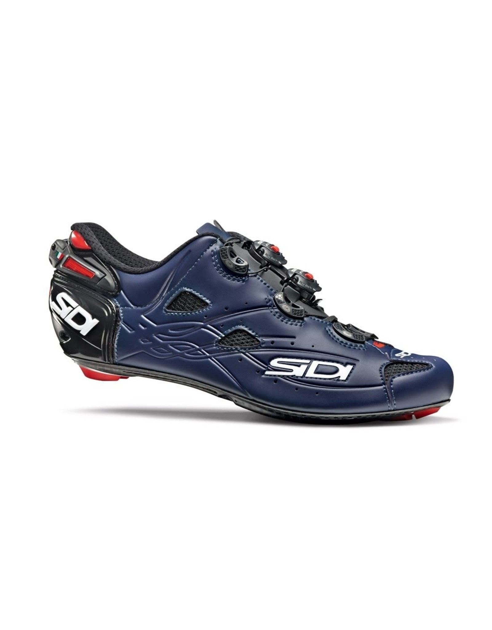 Sidi SIDI, Shot, Matt Blue/Black