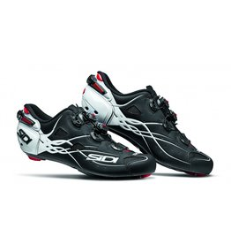Sidi SIDI, Shot, Matt White/Black