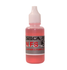 Silca Silca NFS LEATHER CONDITIONER 20 ML BOTTLE