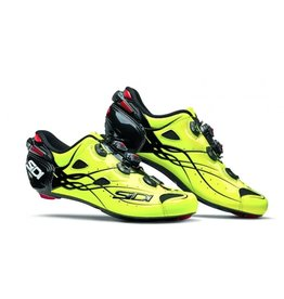 Sidi SIDI, Shot, Bright Yellow