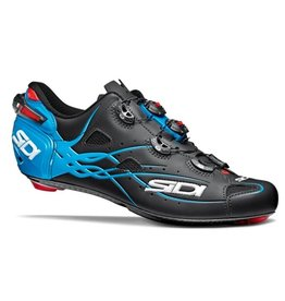 Sidi SIDI, Shot, Matt Black/Blue