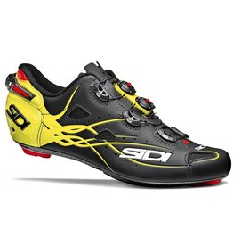 Sidi SIDI, Shot, Black/Yellow
