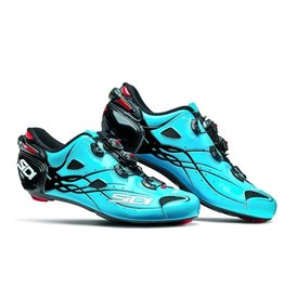 Sidi SIDI, Shot, Sky Blue/Black