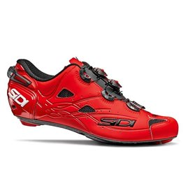 Sidi SIDI, Shot, Matt Red