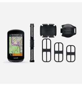 Garmin GARMIN, Cycling Computer, Edge 1030 Plus Bundle