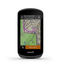 Garmin GARMIN, Cycling Computer, Edge 1030 Plus Non-Bundle