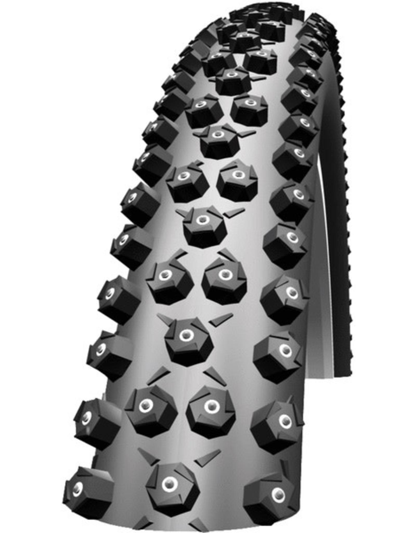 SCHWALBE SCHWALBE, ICE Spiker PRO 29 x 2.25 W