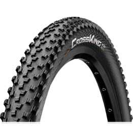 Continental continental Cross King 29 x 2.2 Fold ProTection + Black Chili