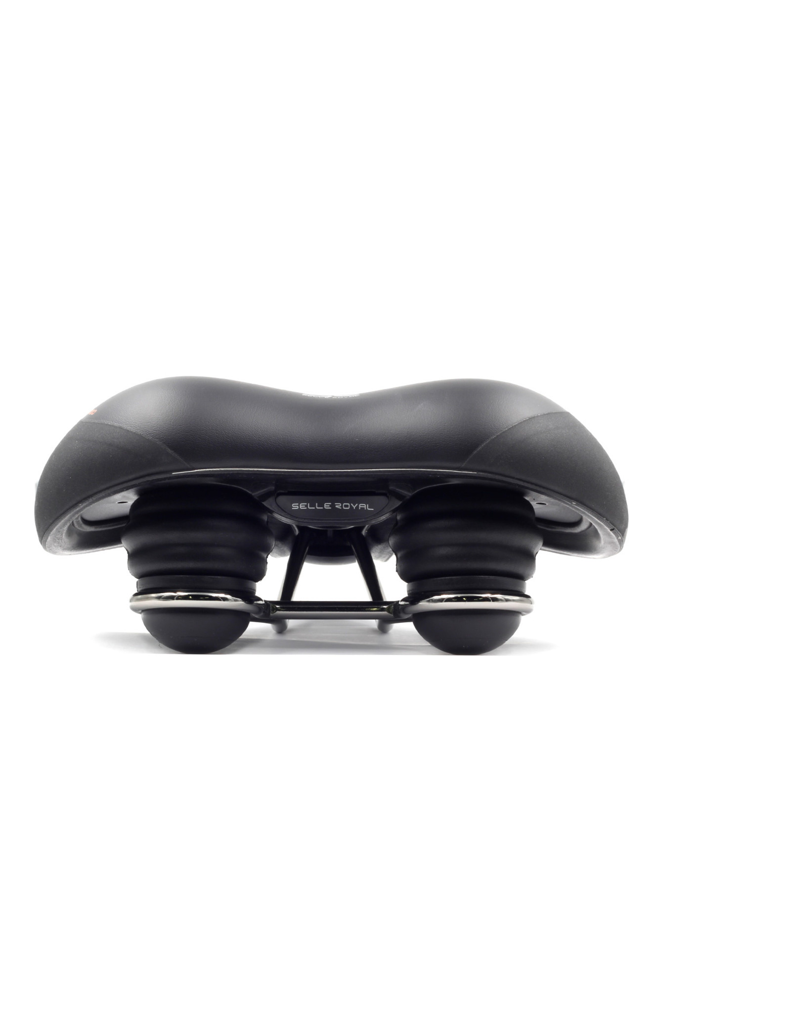 Selle Royal Selle Royal Lookin Relaxed - Unisex Sizes L 260mm / W 228mm - Black