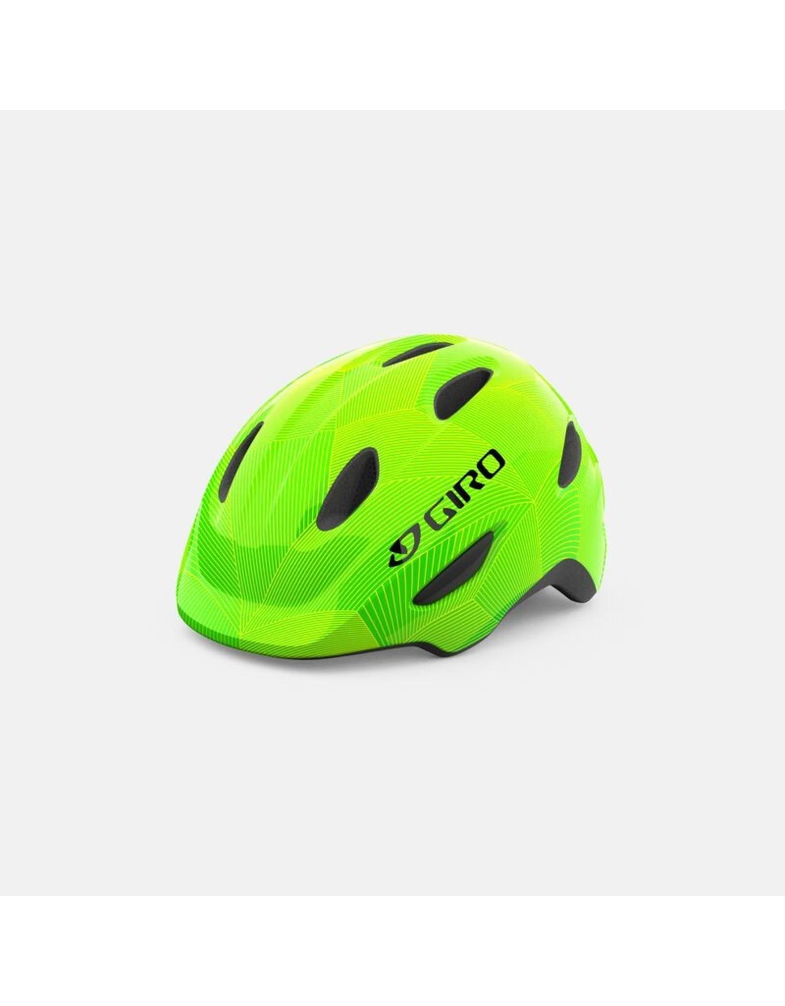 Giro Giro Scamp (+)