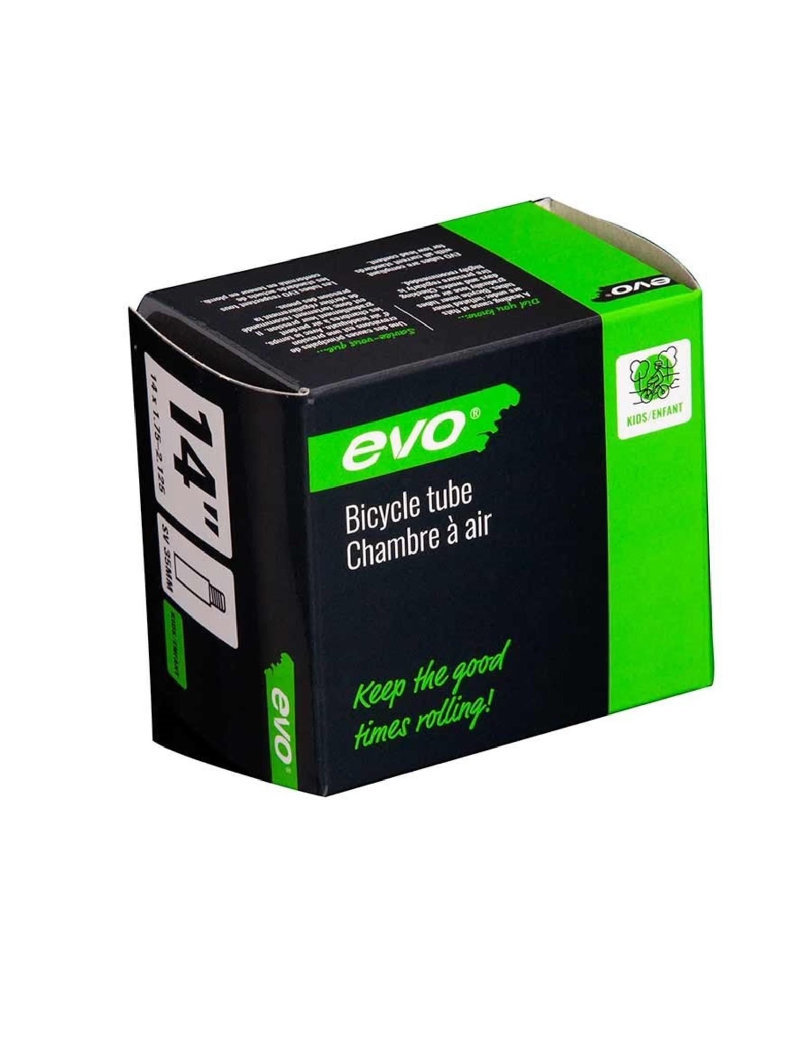 EVO EVO, Tube, 14x1.75-2.125, Schrader, 32mm