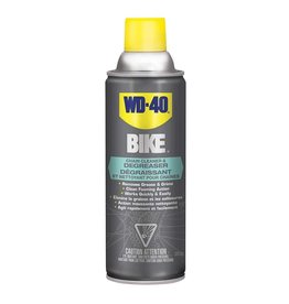WD-40 Bike WD-40 Bike, Chain cleaner and degreaser, 283g