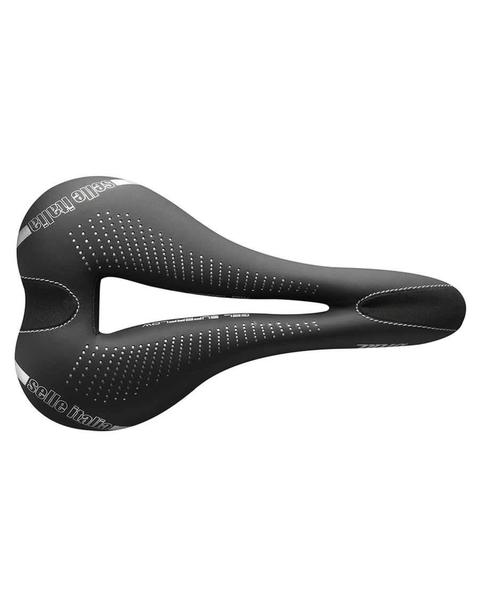 SELLE ITALIA SELLE ITALIA, DIVA GEL SUPERFLOW S3 270x135mm