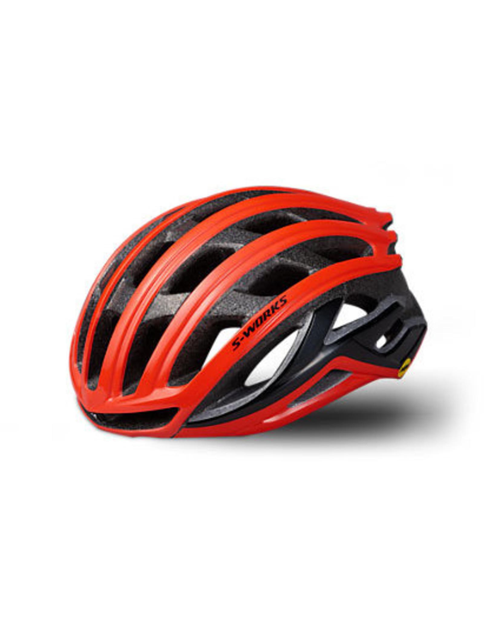 Specialized SPECIALIZED, Prevail II ANGi, Helmet.