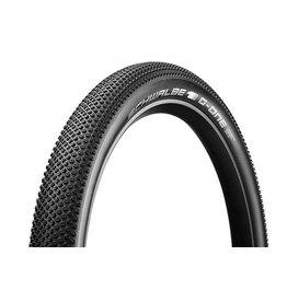SCHWALBE SCHWALBE, G-One, Allround, Tire, 700x35C, Folding, Clincher, Dual, RaceGuard, 67, Black