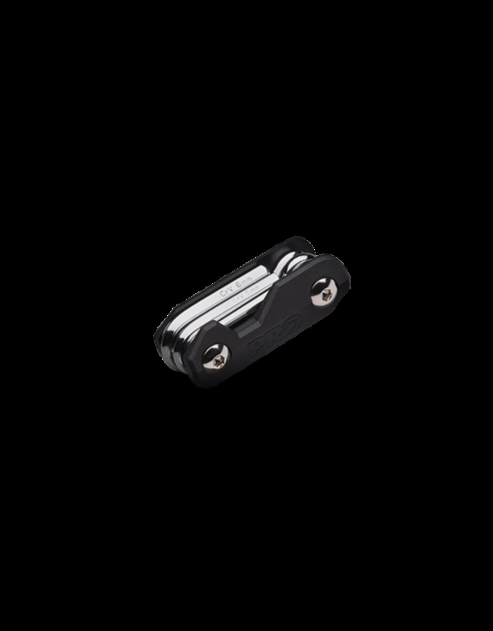 Shimano PRO, Mini Tool 6 Functions