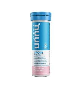 Nuun NUUN, Active, Tablets, Strawberry Lemonade single