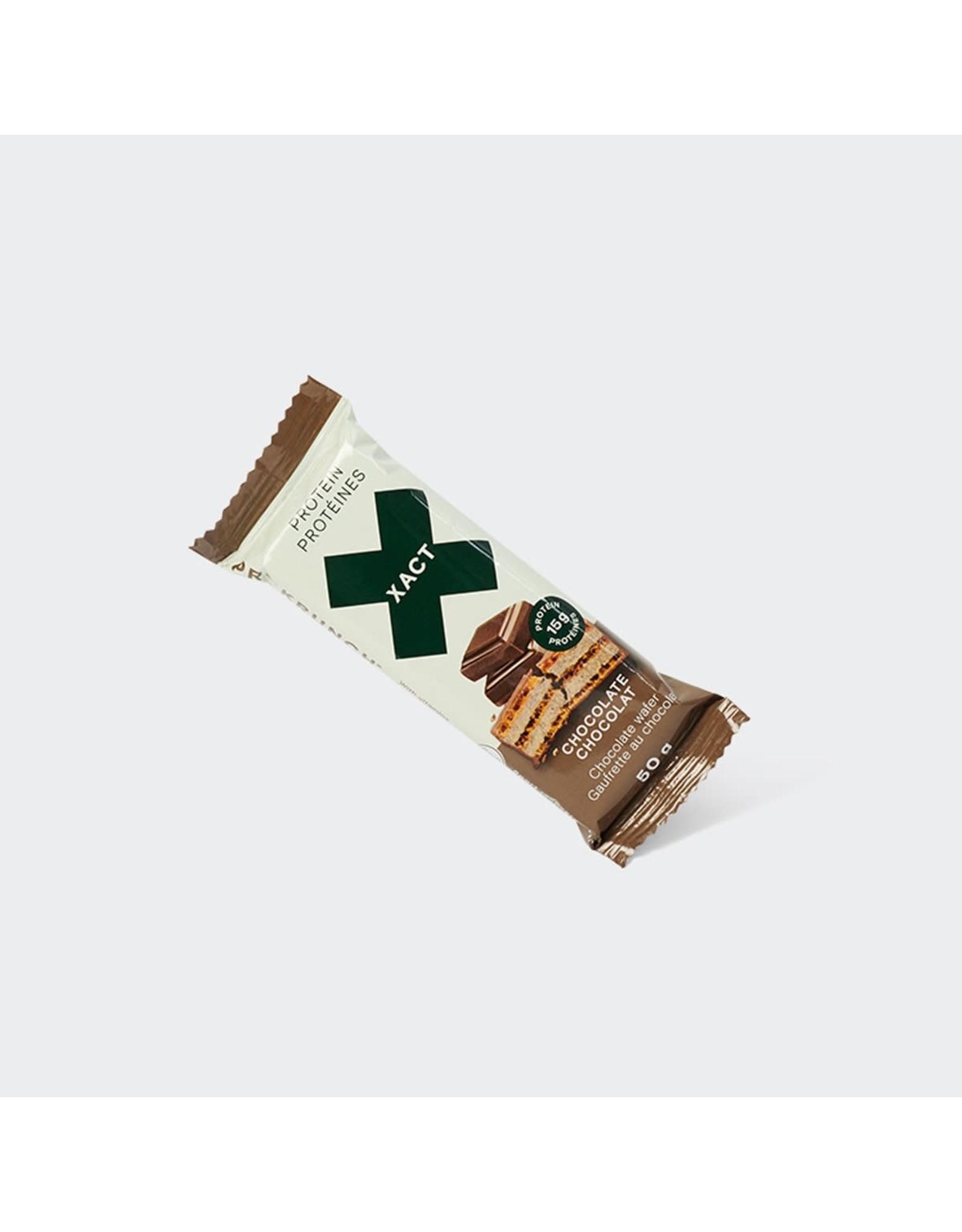 Xact XACT, Pro Krunch Bar, Chocolate