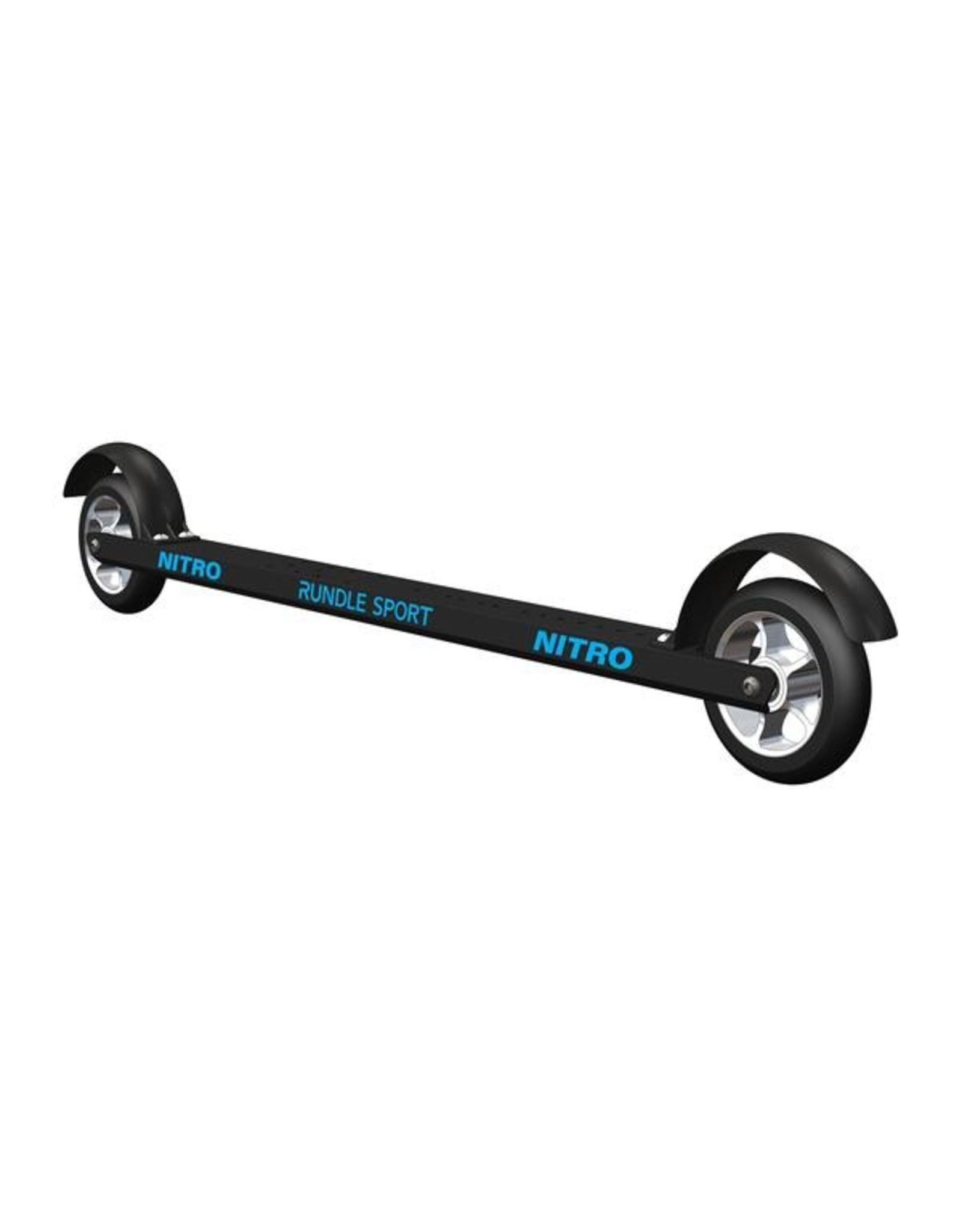Rundle Sport Rundle Sport, Nitro Skate Rollerski