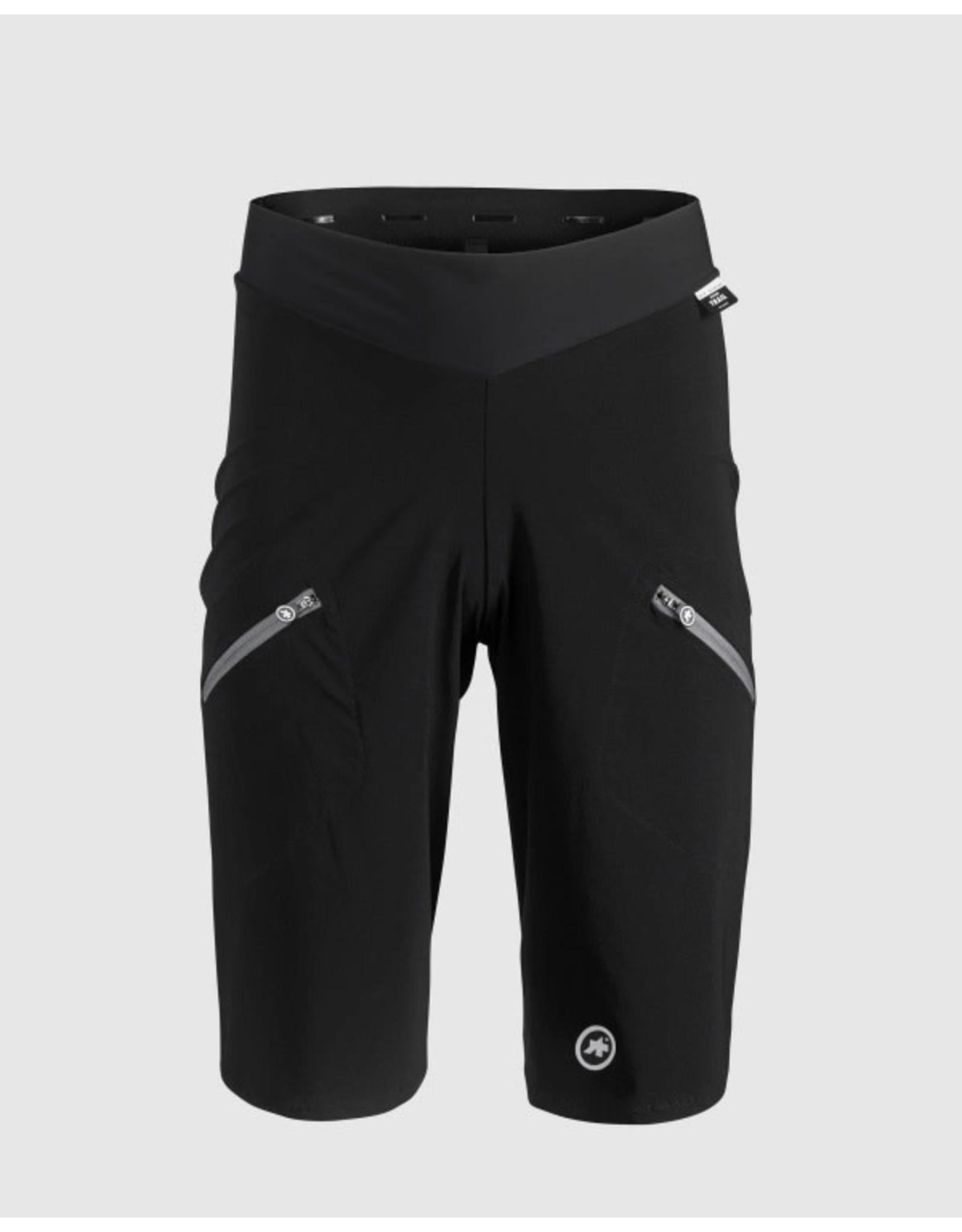 Assos '21, Assos, Men's Trail Cargo Shorts