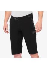 100% '21, 100%, Celium Shorts, Men's, Black