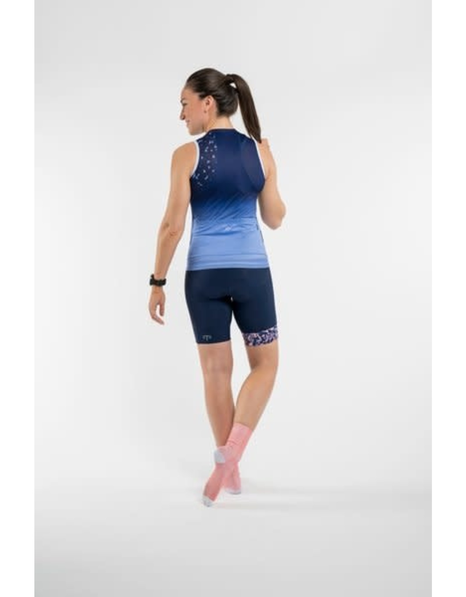 Peppermint '21, PEPPERMINT, Signature Sleeveless Jersey, Assorted Colours