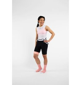 Peppermint '21, PEPPERMINT, Signature Base Layer Tank, White